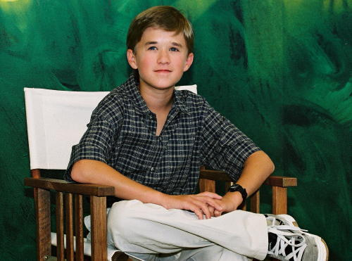 Haley Joel Osment Von Thomas from Vienna, Austria - Haley Joel OSMENT, CC BY-SA 2.0, https://commons.wikimedia.org/w/index.php?curid=4905564