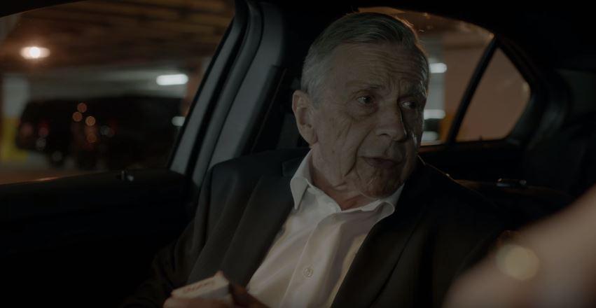 Szene aus Featurette von Akte X zu Staffel 11. Copyright: FOX
