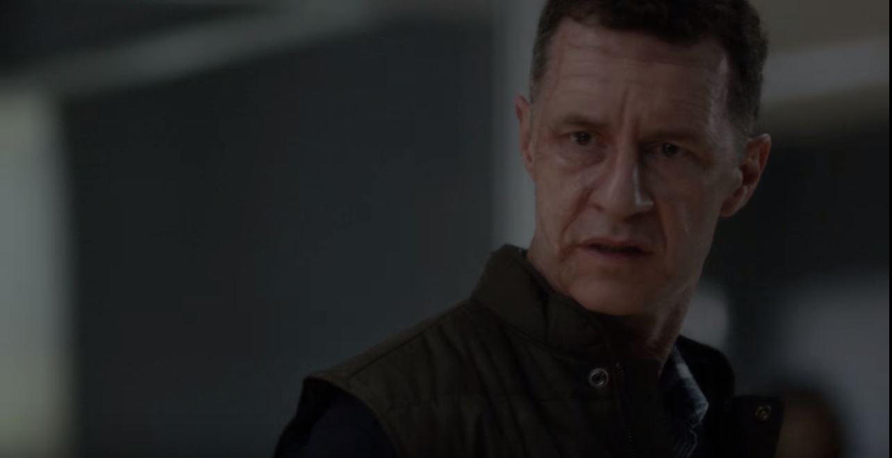 Jeffrey Spender (Chris Owens) kehrt in Staffel 11 zu Akte X zurück. Foto: © Twentieth Century Fox Film Corporation