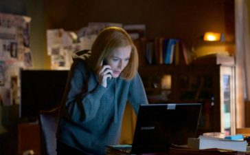 Kämpft bis zum bittere Ende für die Menschheit: Scully (Gillian Anderson) ... © 2018 Fox and its related entities. All rights reserved. / Shane Harvey