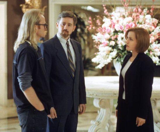 Foto: © 1998-1999 Twentieth Century Fox Film Corporation.