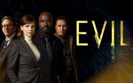 Evil - Dem Bösen auf der Spur © 2019 CBS Broadcasting Inc. All Rights Reserved.